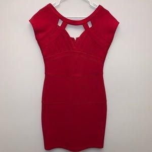 Woman's Guess Dress